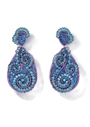 Red Carpet earrings 849753-9001