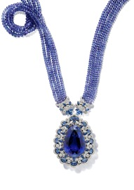 Red Carpet necklace 818014-1001