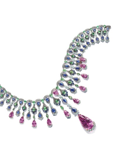 Red Carpet necklace 819879-9001