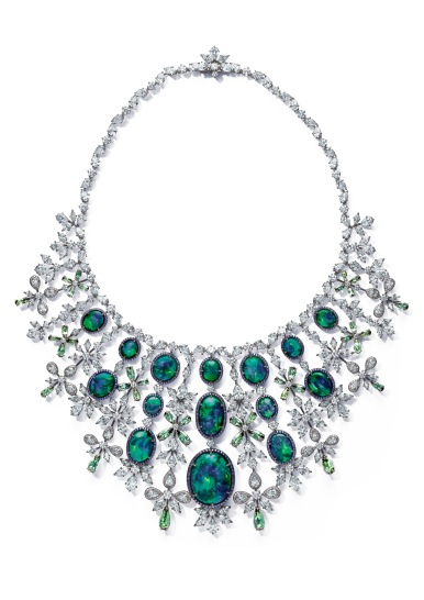 Red Carpet necklace 819912-1001