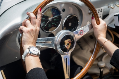 Watch Mille Miglia 2017 ©Alexandra Pauli for Chopard
