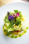 Butter salad