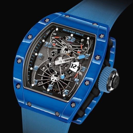 RM022 QTPT BLUE