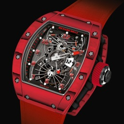 RM022 QTPT RED