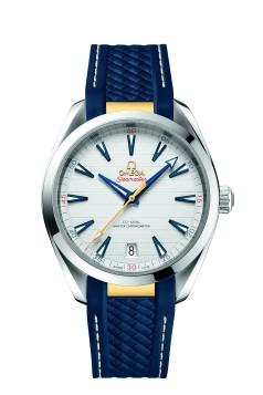 Seamaster Aqua Terra Ryder Cup Timepiece