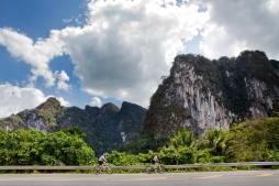 10 Cycling in Thailand - Courtesy of Grasshopper Adventures