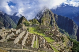 3 Inca Trail luxury trek in Peru - Courtesy of Adventure Life