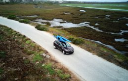 Buick, Car week Monterey, CA. Photos by J. Emilio Flores