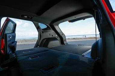 The 2019 Chevrolet Blazer media event in Laguna Beach, California. (Chevrolet News Photo)